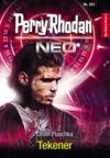 Livre numérique Perry Rhodan Neo 203: Tekener