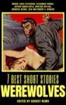 Livre numérique 7 best short stories - Werewolves