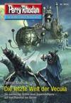 Livre numérique Perry Rhodan 3054: Die letzte Welt der Vecuia