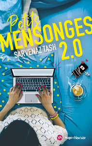 Livro digital Petits Mensonges 2.0