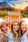 Libro electrónico Heimat-Heidi 64 – Heimatroman
