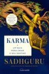 Livre numérique Karma: Um Guia para Criar o Seu Destino