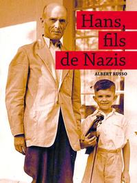 Livre numérique Hans, fils de Nazis