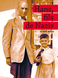 Libro electrónico Hans, fils de Nazis