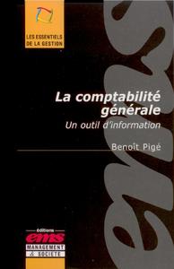 Livre numérique La comptabilité générale