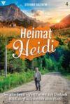 E-Book Heimat-Heidi 4 – Heimatroman