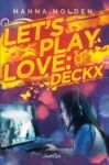 Livro digital Let´s play love: Deckx