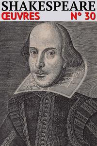Livre numérique William Shakespeare