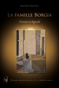 Livre numérique La famille Borgia