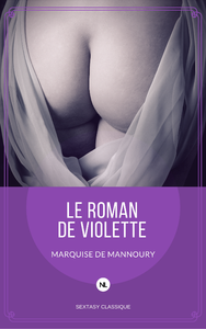 Livre numérique Le Roman de Violette