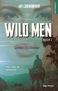 Livre numérique Wild men Saison 3