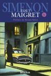 Livro digital Tout Maigret T. 5
