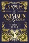 Livre numérique Les Animaux fantastiques : le texte du film