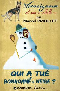Livre numérique Qui a tué le bonhomme de neige ?