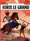 Livre numérique Alix (Tome 10) - Iorix Le Grand