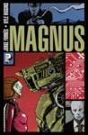 Livre numérique Magnus
