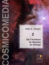 Livre numérique Cosmicomedia 2 - La traversée de l'Achéron, Maxime, et le Déluge