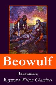 Livro digital Beowulf