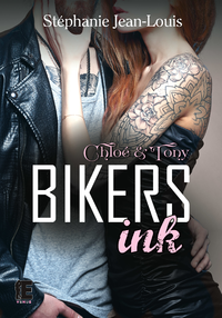 Electronic book Bikers Ink