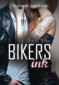 Livre numérique Bikers Ink