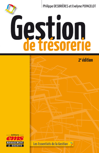 Livro digital Gestion de trésorerie