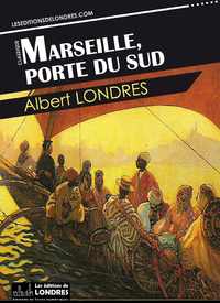 Livre numérique Marseille, porte du Sud