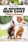 Electronic book Je nourris mon chat naturellement