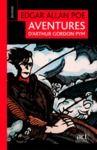 Livre numérique Aventures d'Arthur Gordon Pym