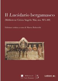 Livre numérique Il Lucidario bergamasco