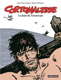 Livre numérique Corto Maltese (Tome 15) - Le Jour de Tarowean