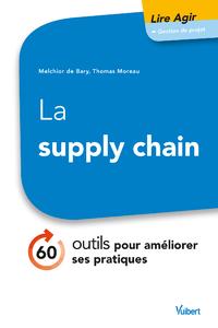 Livre numérique La supply chain