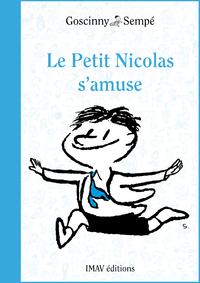 Livre numérique Le Petit Nicolas s'amuse