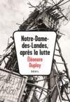 Livre numérique Notre-Dame-des-Landes, après la lutte