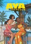 Livre numérique Aya de Yopougon - L'Intégrale 1 (Tomes 1 à 3)