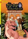 Livre numérique Qui a volé l'oeuf du dinosaure ?