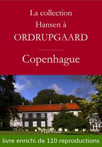 Livre numérique La collection Hansen à Ordrupgaard