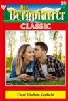Livre numérique Der Bergpfarrer Classic 59 – Heimatroman