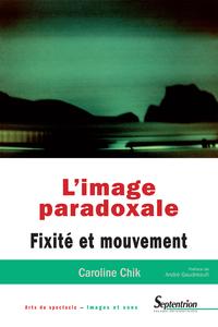 Livre numérique L'image paradoxale