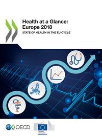Livre numérique Health at a Glance: Europe 2018