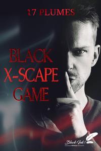 Livre numérique Black Xscape Game