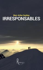 Livre numérique Irresponsables