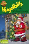 Livre numérique Kugelblitz als Weihnachtsmann
