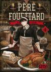 Livre numérique Père Fouettard Corporation - tome 04