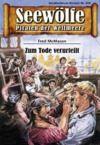 Libro electrónico Seewölfe - Piraten der Weltmeere 659