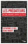 Livro digital Les Prédateurs