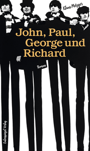 Livro digital John, Paul, George und Richard