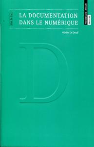 Livre numérique La documentation dans le numérique
