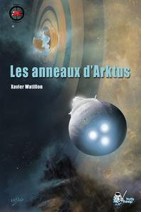 Livre numérique Les anneaux d'Arktus