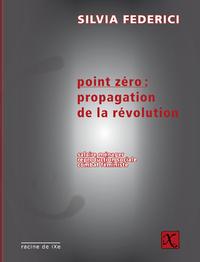 Livre numérique Point zéro