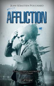 Livre numérique Affliction - Les Enquêtes d'Arthur Vaillant, tome 3